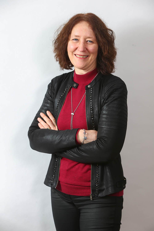 Marie-Noëlle MAGAR
