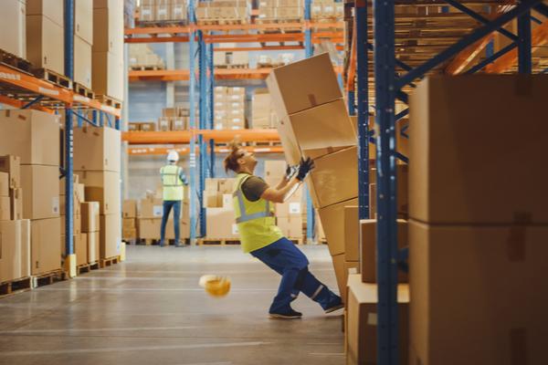 Accident du travail : doutes = réserves = enquête ?