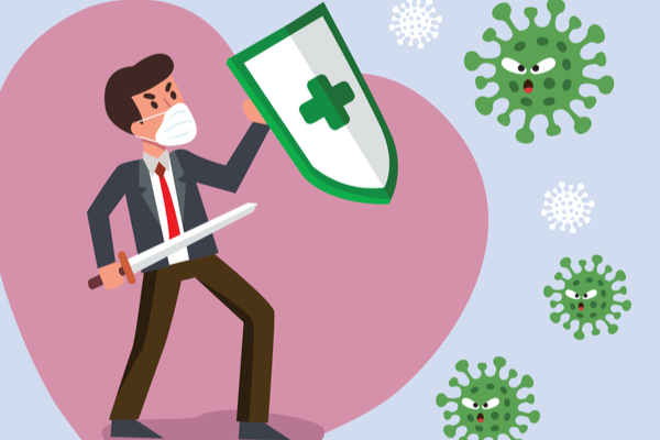Coronavirus (COVID-19) et réserve sanitaire : focus sur les périodes d'emploi