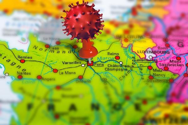 Coronavirus (COVID-19) et restrictions de déplacement : de nouvelles mesures au 24 mars 2021
