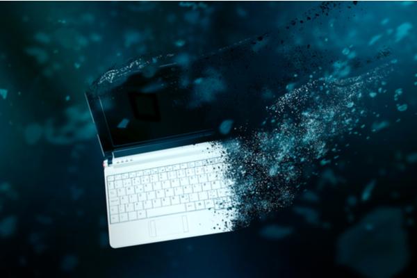 RGPD : les bons reflexes en cas de destruction (accidentelle) de données personnelles