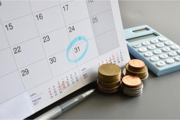Coronavirus (COVID-19) : nouvelle année, nouveau plan de règlement des impôts