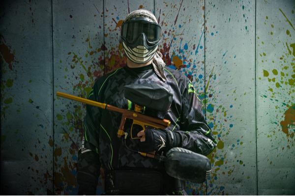 Association et journée « paintball » : êtes-vous responsable d'une balle (de peinture) perdue ?